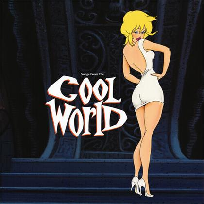 Songs From The Cool World - OST (LP)