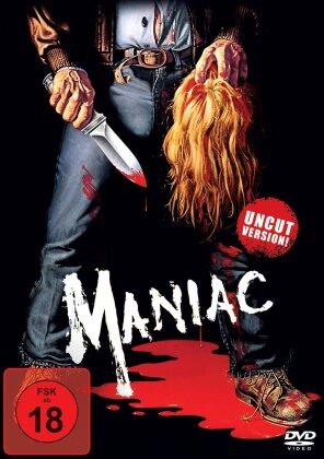 Maniac (1980) (Uncut)