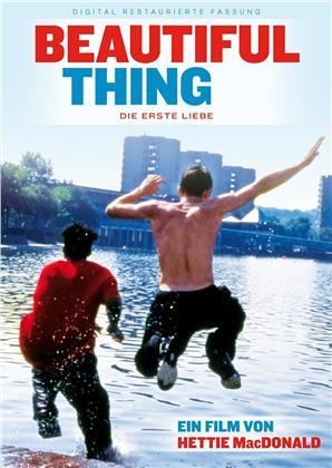 Beautiful Thing (1996) (Digital Restauriert)