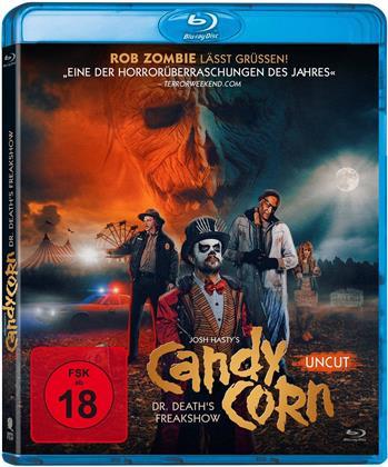 Candy Corn - Dr. Death's Freakshow (2019) (Uncut)