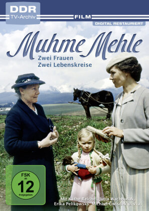 Muhme Mehle (1980) (DDR TV-Archiv)