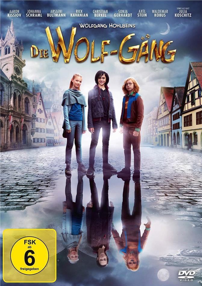 Die Wolf-Gäng (2019)