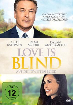 Love is Blind - Auf den zweiten Blick (2017)
