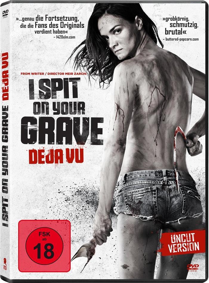 I Spit On Your Grave: Deja Vu (2019) (Uncut)