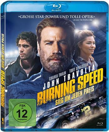 Burning Speed - Sieg um jeden Preis (2019)