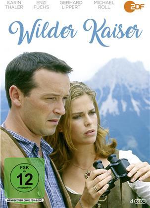 Wilder Kaiser (4 DVD)