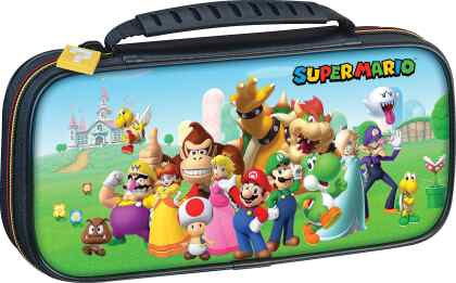 Travel Case Mario & Friends [NSW/NSW Lite]