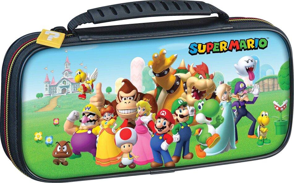 Travel Case Mario & Friends [NSW/NSW Lite]