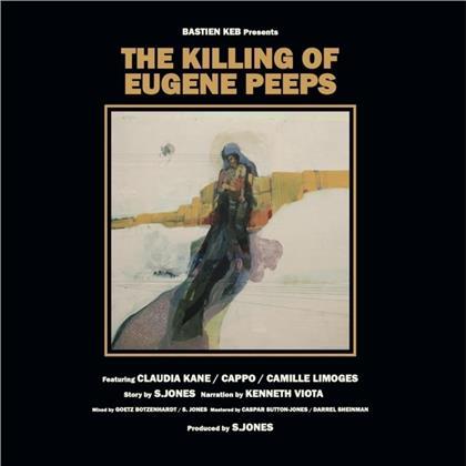 Bastien Keb - Killing Of Eugene Peeps