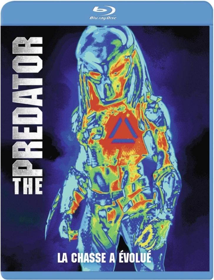 The Predator - Upgrade (2018)
