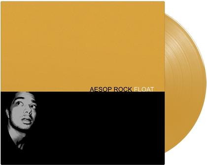 Aesop Rock - Float - OST (Yellow Vinyl, 2 LPs)