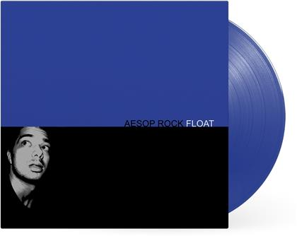 Aesop Rock - Float - OST (Blue Vinyl, 2 LPs)