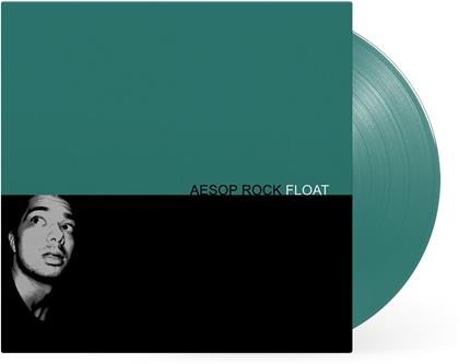 Aesop Rock - Float - OST (Green Vinyl, 2 LPs)