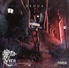 Tedua - Vita Vera -Mixtape,Aspettando La Divina Commedia - (Rossa)