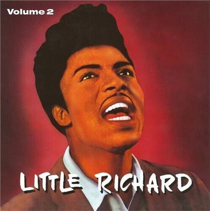 Little Richard - Volume 2 (2020 Reissue, LP)