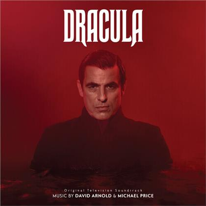 David Arnold & Michael Price - Dracula - OST (Limited Edition, Red Vinyl, 2 LPs)