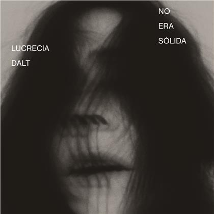 Lucrecia Dalt - No Era Solida (LP)