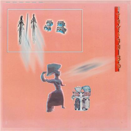 Etrusca 3D - --- (LP)