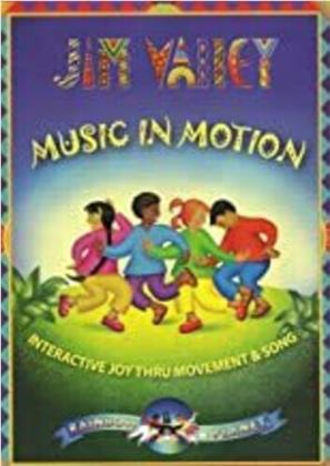 Valley,Jim - Music In Motion