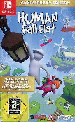 Human: Fall Flat (Anniversary Edition)