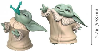 Star Wars The Child: - Froggy Snack - Bounty Collection