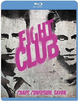 Fight Club (1999)