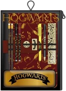 Harry Potter - Harry Potter Bumper Stationery Wallet Black