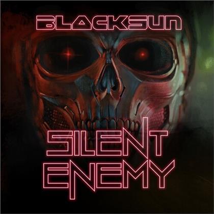 Black Sun - Silent Enemy (CD + Blu-ray)