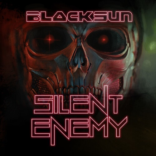 Black Sun - Silent Enemy (CD + Blu-ray)