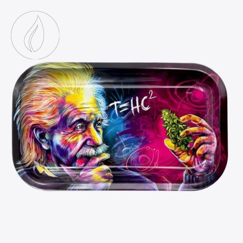 Kräuterschale Einstein T=HC2 - 160 x 270 mm