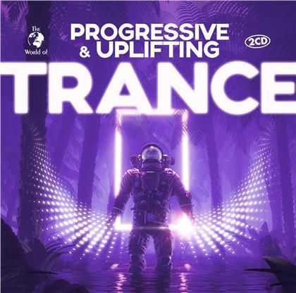 Progressive & Uplifting Trance (2 CDs)