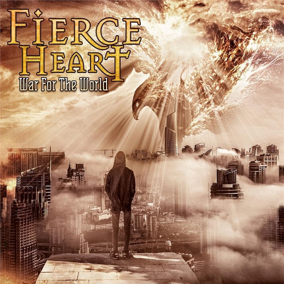 Fierce Heart - War For The World