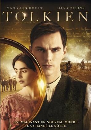 Tolkien (2019)
