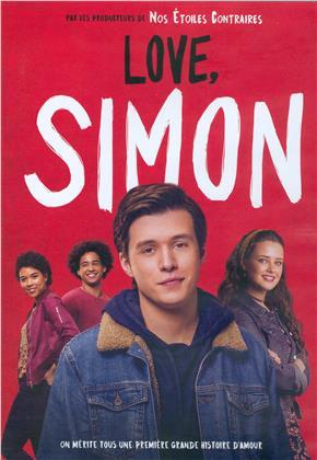 Love, Simon (2018)