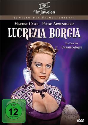 Lucrezia Borgia (1953) (Filmjuwelen)