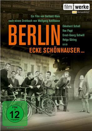 Berlin - Ecke Schönhauser... (1957)