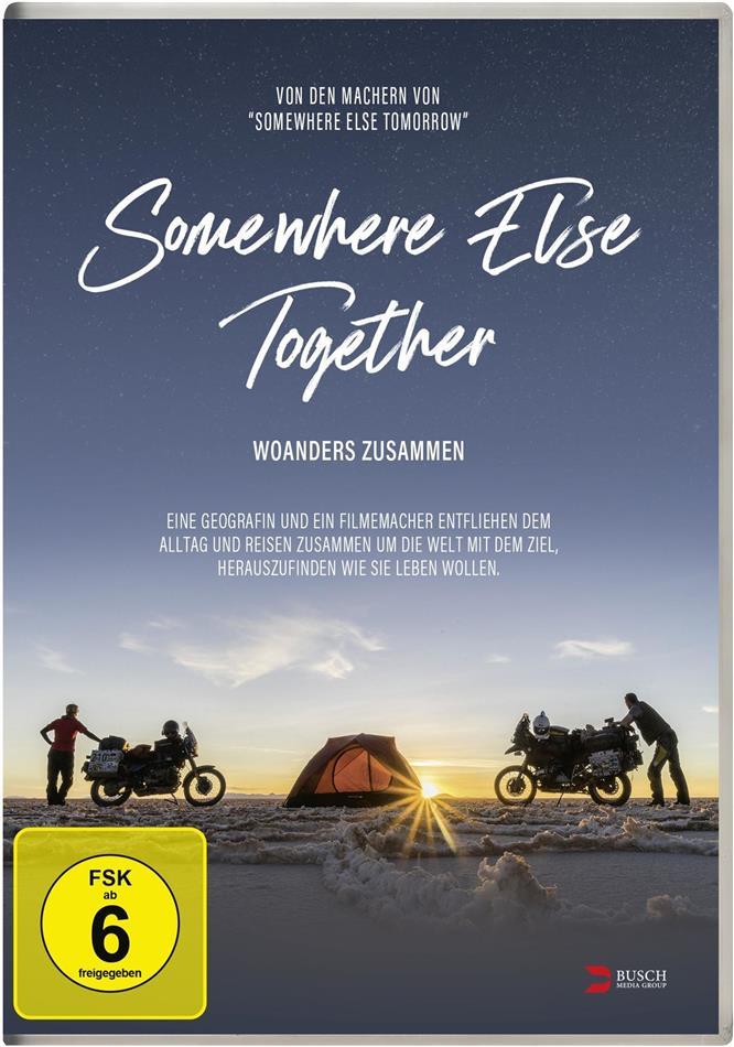Somewhere Else Together - Woanders zusammen (2019)