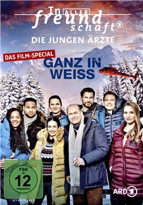In aller Freundschaft - Die jungen Ärzte - Ganz in Weiss - Das Film-Special (2019)