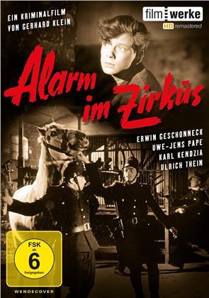 Alarm im Zirkus (1954)