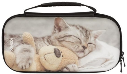 KONIX - Mythics Pro Carry Case KITTY