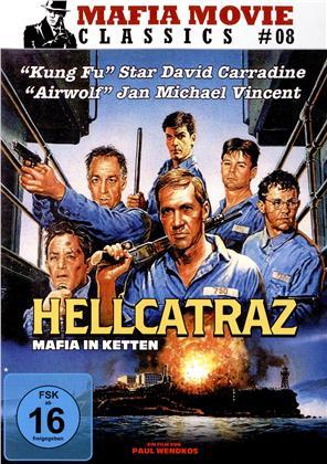 Hellcatraz - Mafia in Ketten (1987) (Mafia Movie Classics)