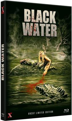 Black Water (2007) (Grosse Hartbox, Limited Edition, Uncut)