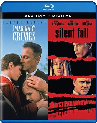 Imaginary Crimes / Silent Fall