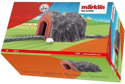 Märklin my world - Eisenbahn-Tunnel