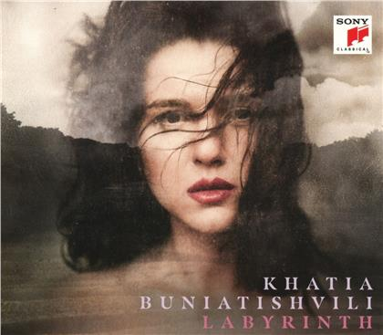 Khatia Buniatishvili - Labyrinth