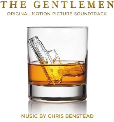 Christopher Benstead - Gentlemen - OST (2020 Reissue, Music On Vinyl, Limited Edition, Green Vinyl, LP)