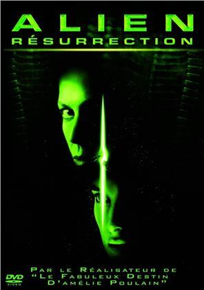 Alien 4 - Résurrection (1997) (Extended Edition, Kinoversion)