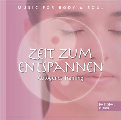 Autogenes Training - Music For Body&Soul