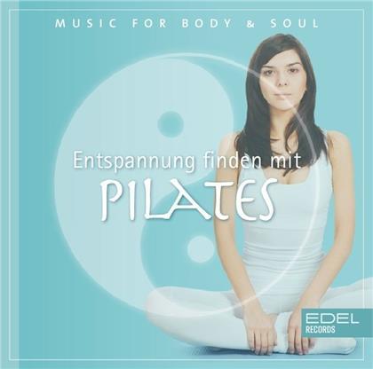 Pilates - Music For Body&Soul