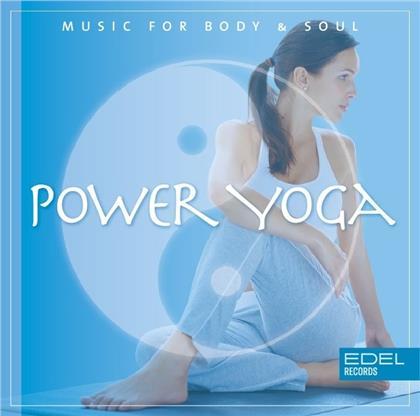 Power Yoga - Music For Body&Soul